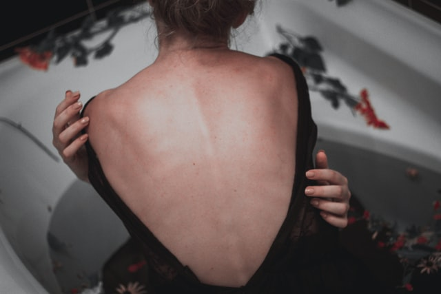 Facts about Shoulder Blade Pain