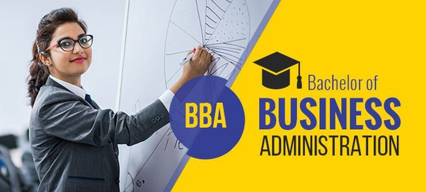 Top BBA College