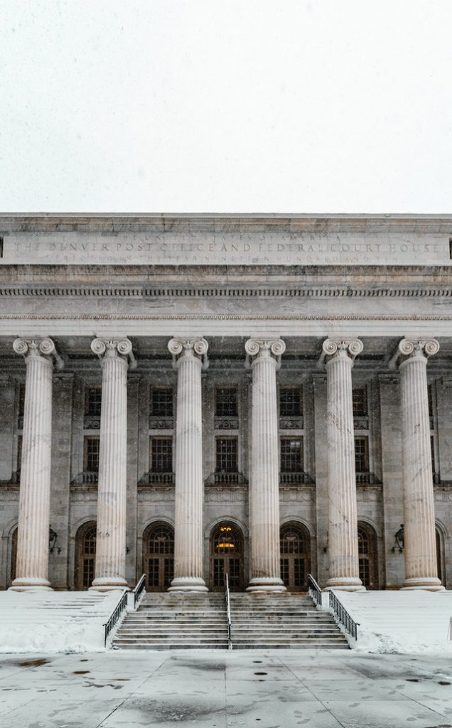 Denver court