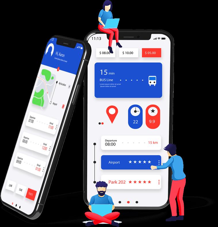 Innovative ideas for upcoming app development companies